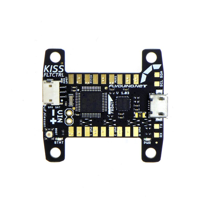 KISS FC - 32bit Flight Controller 1.03  - resale