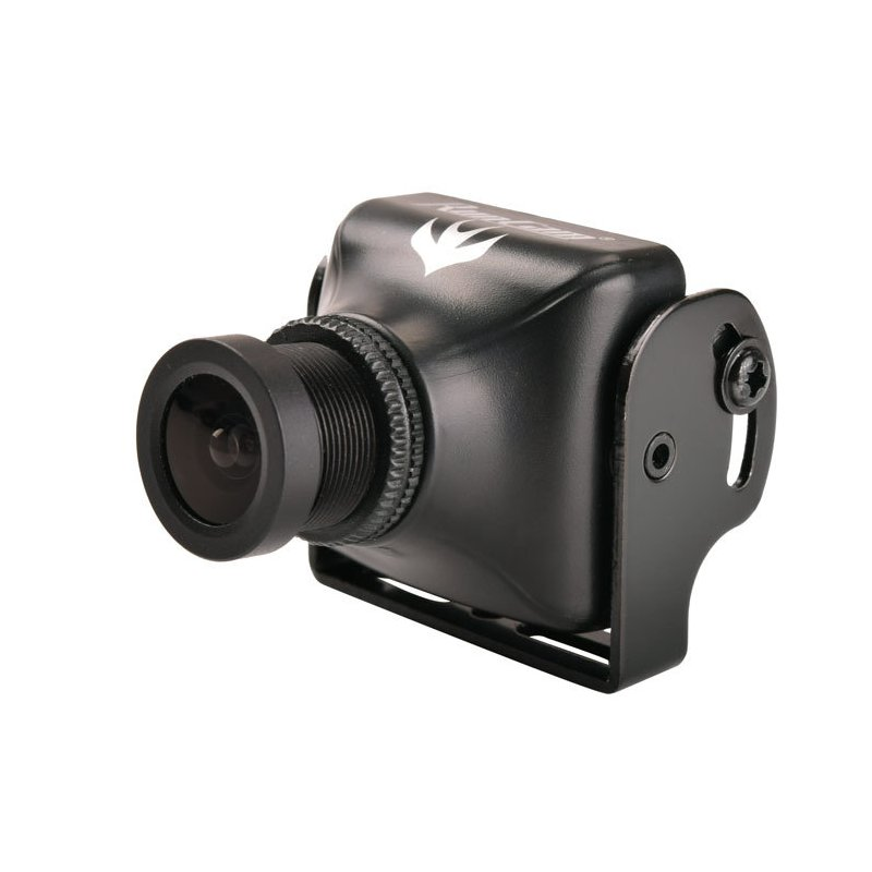 RunCam Swift 600TVL D-WDR Mini FPV Kamera IR-Blocked/ Black 26x26mm