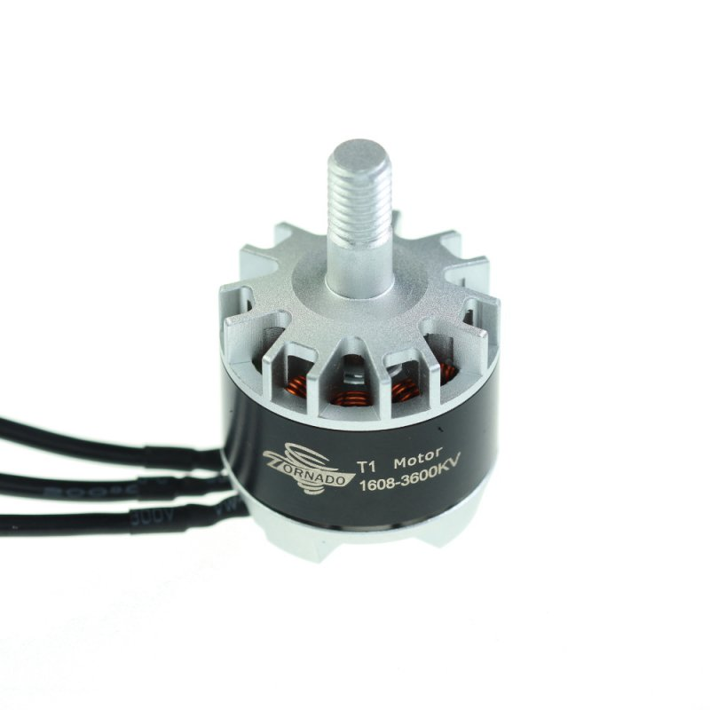 Brotherhobby Tornado T1 1608 3600KV Brushless FPV Racing Motor