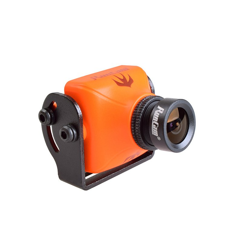 RunCam Swift 2 - 4:3 D-WDR PAL IR-Blocked 2.5mm Linse